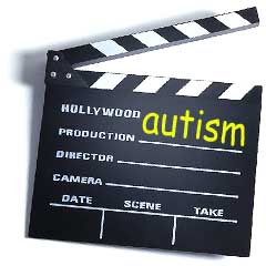 Autism and Asperger's have featured in movies and books such as Rain Man and Mercury Rising.