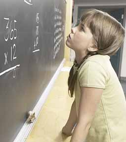 Dyscalculia can be co-morbid with Autism Spectrum Disorders such as Aspergers and Autism