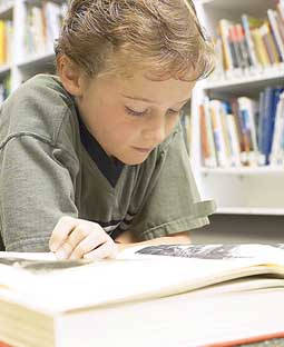 Dyslexia can be co-morbid with Autism Spectrum Disorders such as Aspergers and Autism